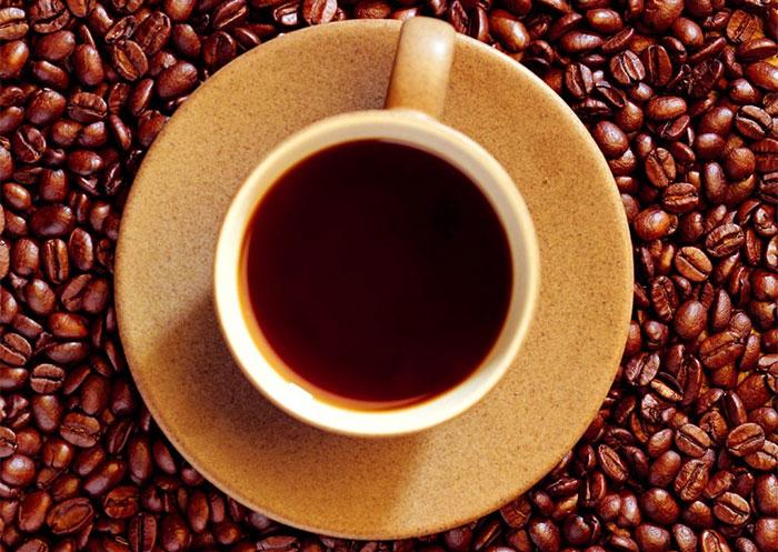 Рецепт Кофе с какао-порошком