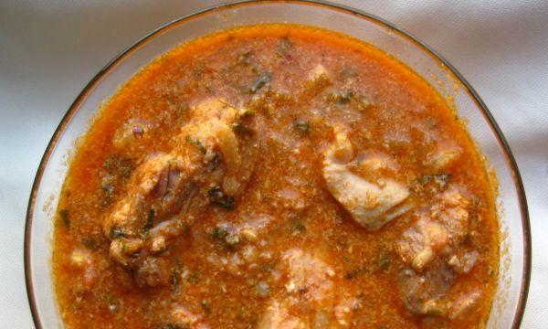 Рецепт Суп харчо из говядины классический