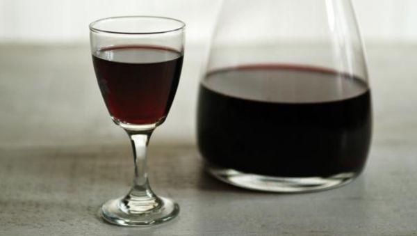 Рецепт Домашнее португальское вино Портвейн