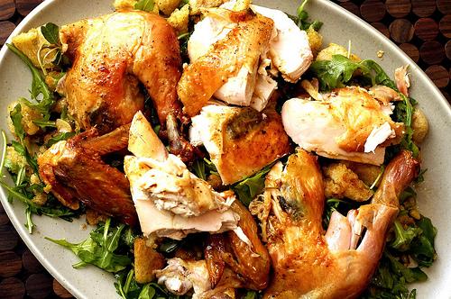 Рецепт Пикантная курица в аэрогриле