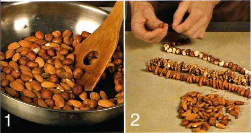 рецепт чурчхелы в домашних условиях с фото