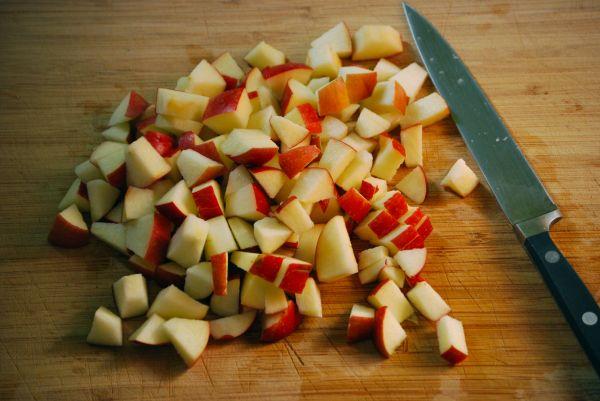 компот в мультиварке из яблок фото рецепт