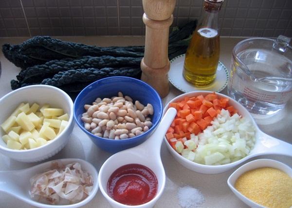 Соус томатный с перцем в домашних условиях на зиму 538