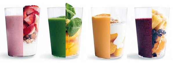 как пить коктейль гербалайф для похудения