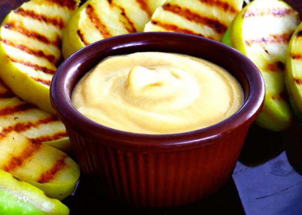 как приготовить яично-масляный соус