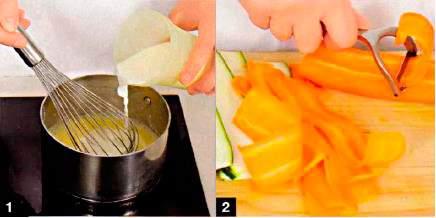 Слоеное тесто для курника рецепт пошагово в 86