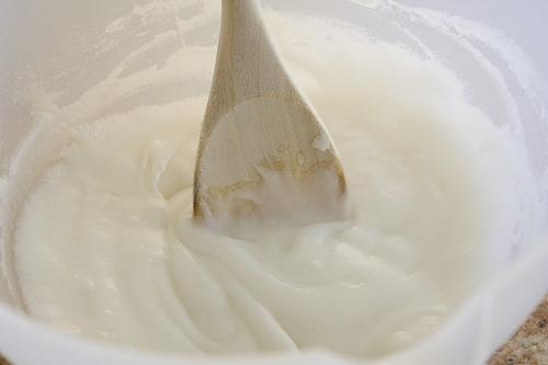Пошаговый рецепт мороженого в домашних условиях 82