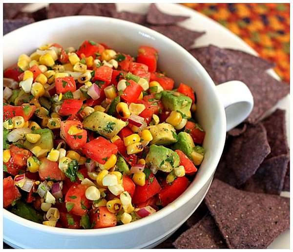 Вкусных и полезные соусы для вечеринки