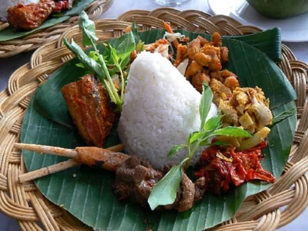 Лучшие кухни народов мира