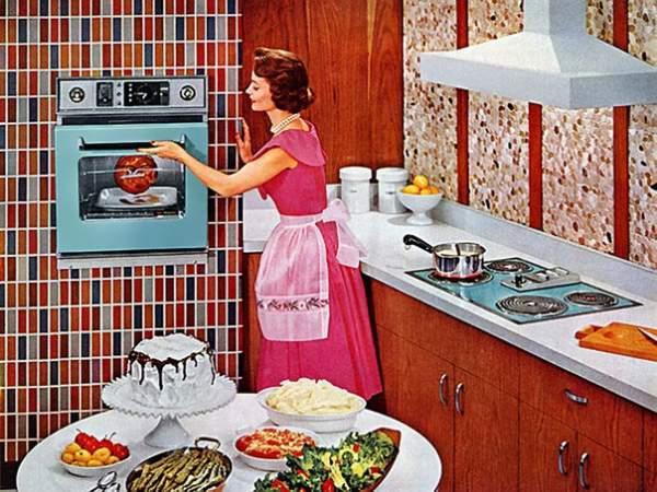 Полезные кулинарные секреты, советы и хитрости