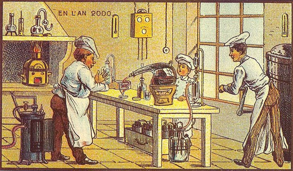 Кулинарная химия