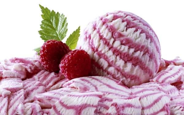 Мороженое лакомство
