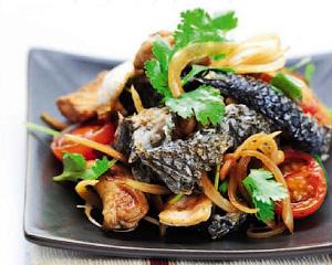 Дикие мясные рецепты восточной кухни