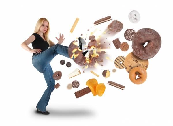 Если я буду есть много сладостей, у меня разовьется диабет?