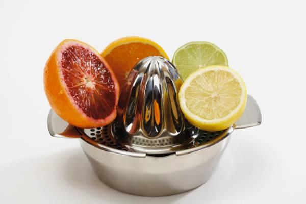 Как получить максимум пользы из цитрусовых