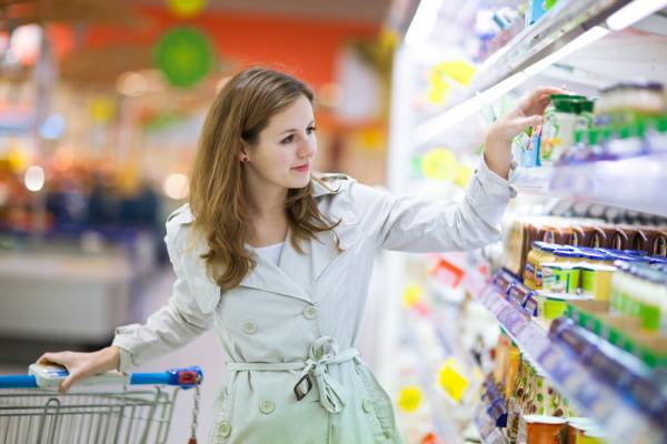 Польза продуктов, которые мы привыкли считать здоровыми