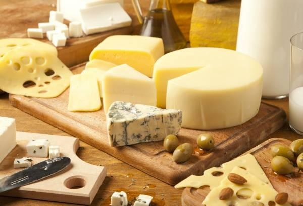 За что все любят сыр?