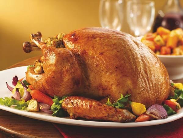Советы как приготовить большой праздничный обед без стресса