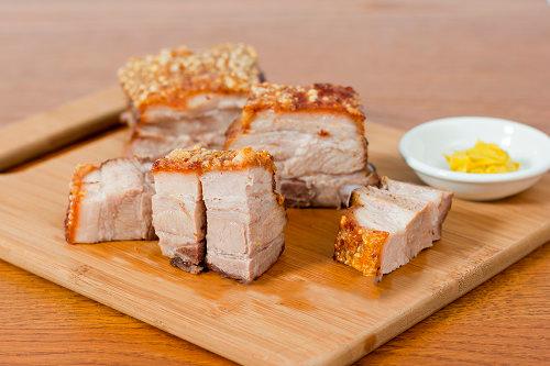 Рецепт Китайская свинина в аэрогриле
