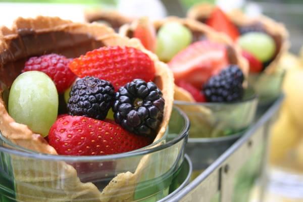 Рецепт Вкусные вафельные трубочки в вафельнице