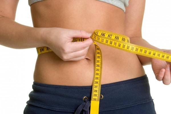 Рецепты для тех, кто хочет похудеть