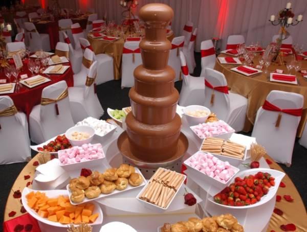 Блюда с шоколадом - лекарство от стресса