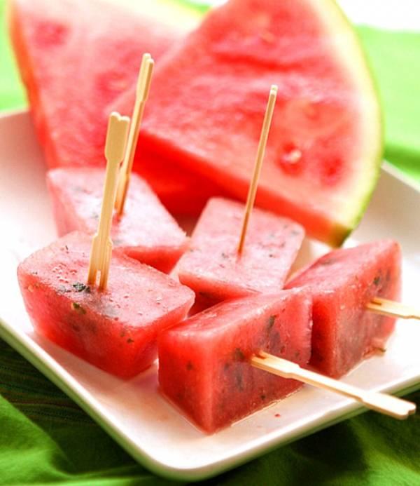 20 вкусных арбузных рецептов