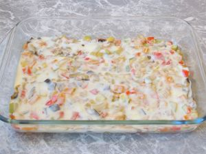 Лазанья от Джейми Оливера, пошаговый рецепт с фото
