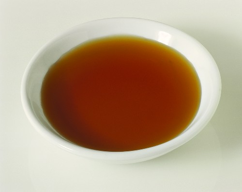 Рецепт Домашний рыбный соус. Приготовление   блюда