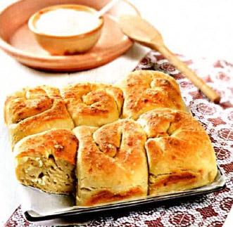 Блюда Болгарской кухни - Кулинарное путишествие