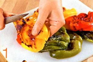 перец сладкий консервированный рецепт с фото