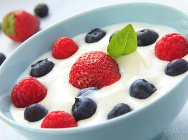 Йогурт - польза и вред