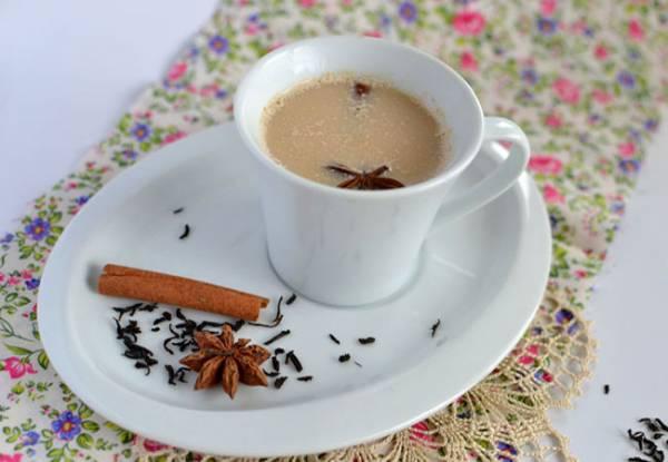 Травы и цветы, которые можно заваривать в чай