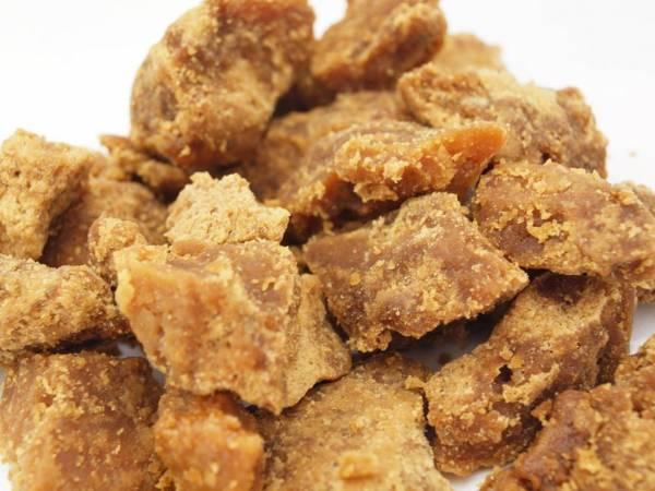 Нерафинированный тростниковый коричневый сахар