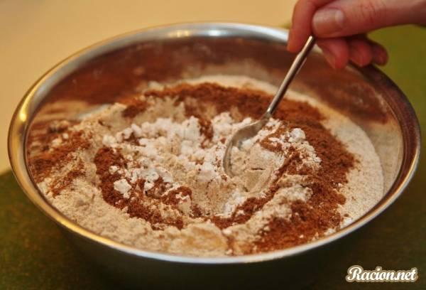 Швейцарские пряники – кулинарный рецепт