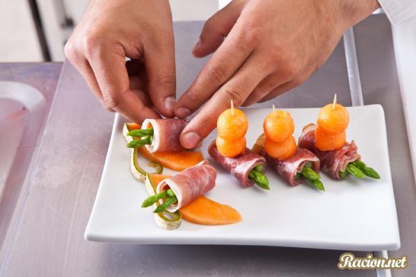 Рецепты высокой кухни в домашних условиях