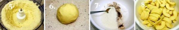 Яблочный коблер - самый вкусный пирог с яблоками
