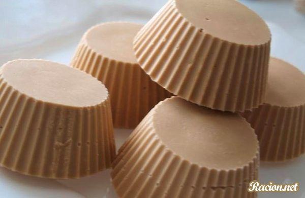 Рецепт Десерт творожное мороженое крем брюле