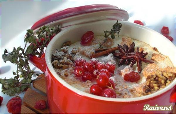 гималайская каша рецепт приготовления в домашних условиях