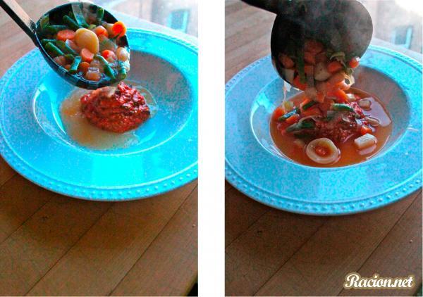 Салат встреча фото рецепт