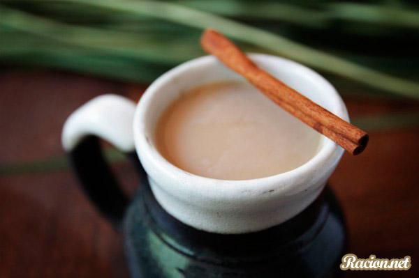 Рецепт Масала чай (Пряный чай с молоком)