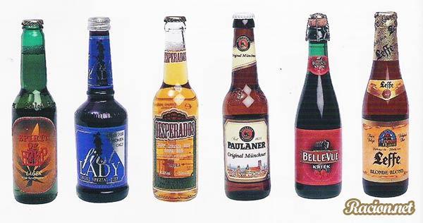 рецепт домашнего эстонское пиво