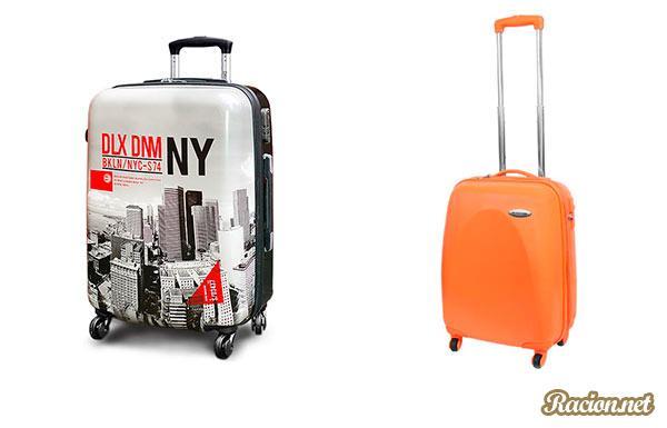 Чемоданы на колесиках недорогие и качественные золингер кейсы чемоданы для визажиста