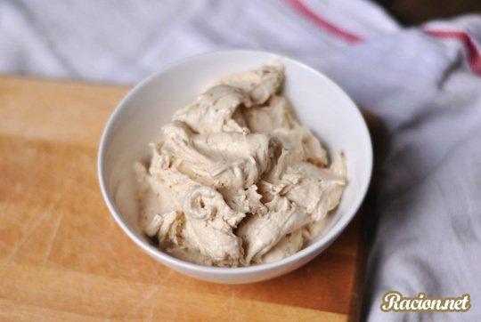 Банановое мороженое из одного ингредиента