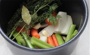 вермишелевый суп с курицей рецепт в мультиварке