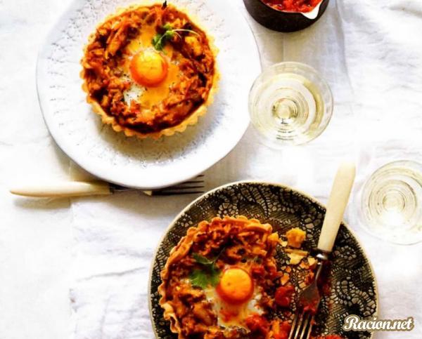 Рецепты на завтрак в домашних условиях 484