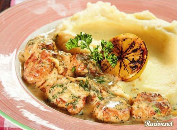 рецепты приготовления из рыбы щуки рецепты