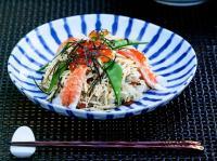 Чираши дзуши (Праздничные суши)