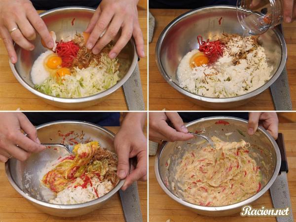 соус окономияки рецепт в домашних условиях