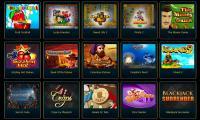 Онлайн Casino Faraon